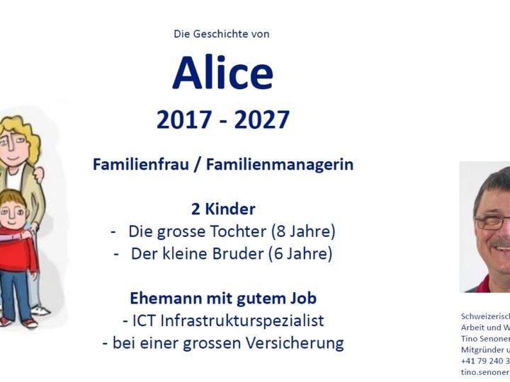 Arbeitsplatz 4.0 – Referate Zebi 2017